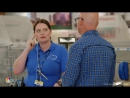 Супермаркет Superstore Промо 3 го сезона 2017