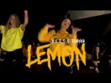 N.E.R.D & Rihanna - LEMON | Choreo - Anastasia Torch| Hip-Hop CHOREO