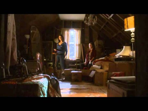 Life Unexpected - Gag Reel