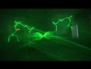 Светомузыка лазеры