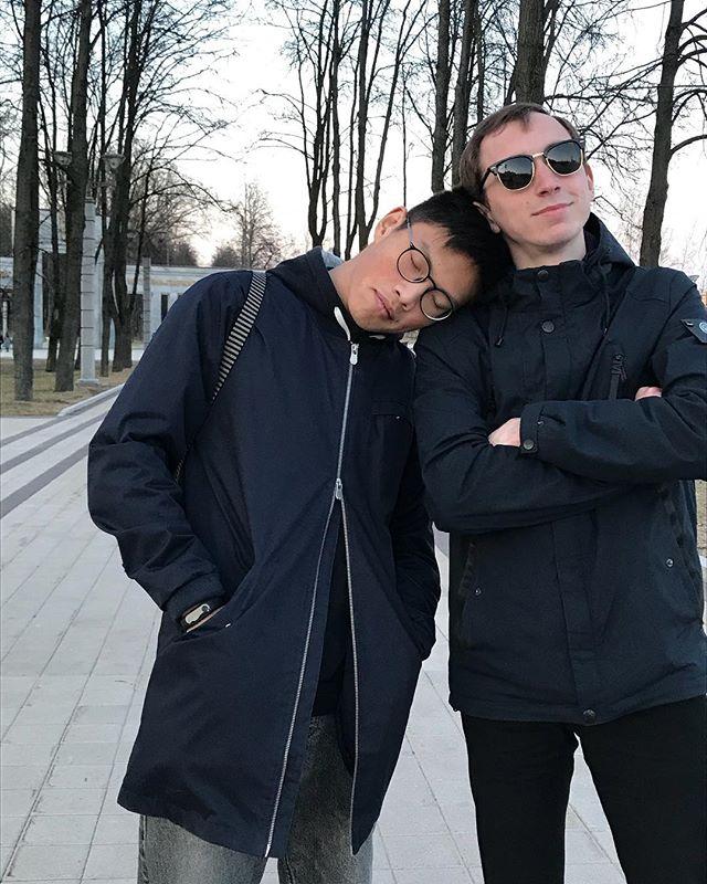 Maksim Rahinski | Минск