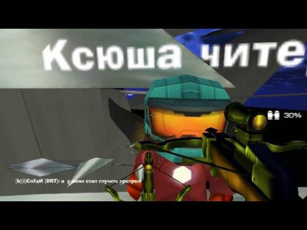 Кубезумие 2 | 3D FPS играем в вызивания с багом на прострел стен