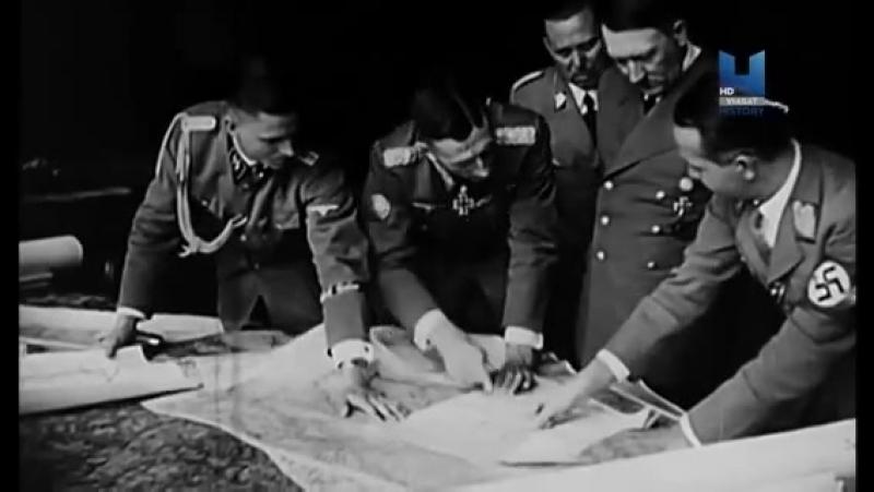 Крушение Третьего Рейха. Почему Гитлер проиграл войну