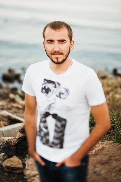 Александр Омельчук