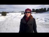 Отзыв Екатерины о ее первом лыжном сборе