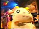 Fox Kids - Анонс Fox Kids Planet Live 12.2004