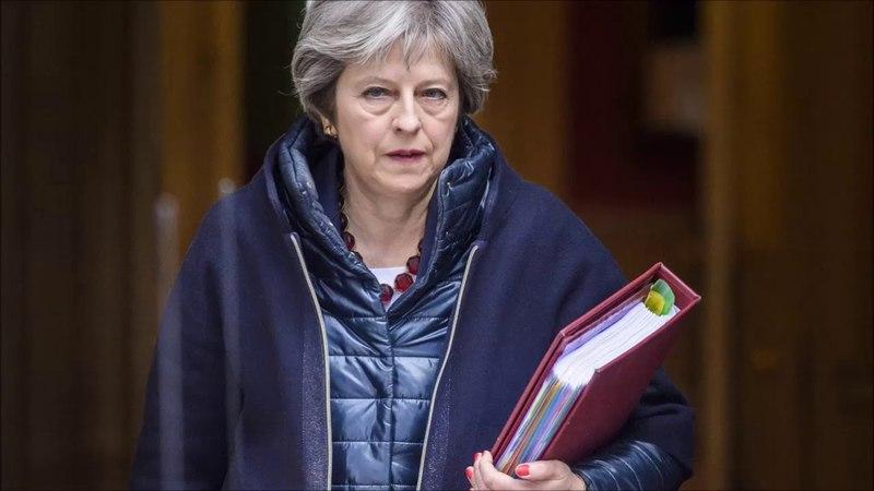 Великобритания инициировала новый способ отрезать Россию от международных рынков