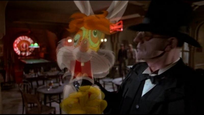 Кто подставил кролика Роджера (Who Framed Roger Rabbit) 1988