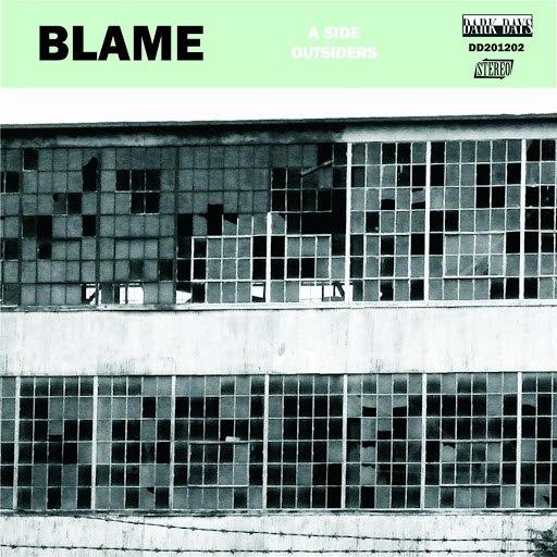 Blame альбом Outsiders