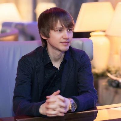 Стас Борисов