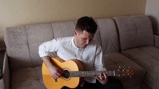 Vladimir Dimov - New Tone Guitars