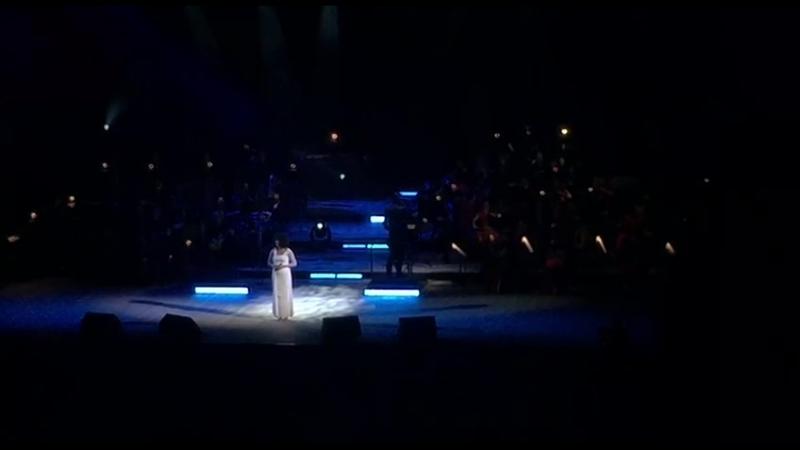Whitney Houston_I will always love you
