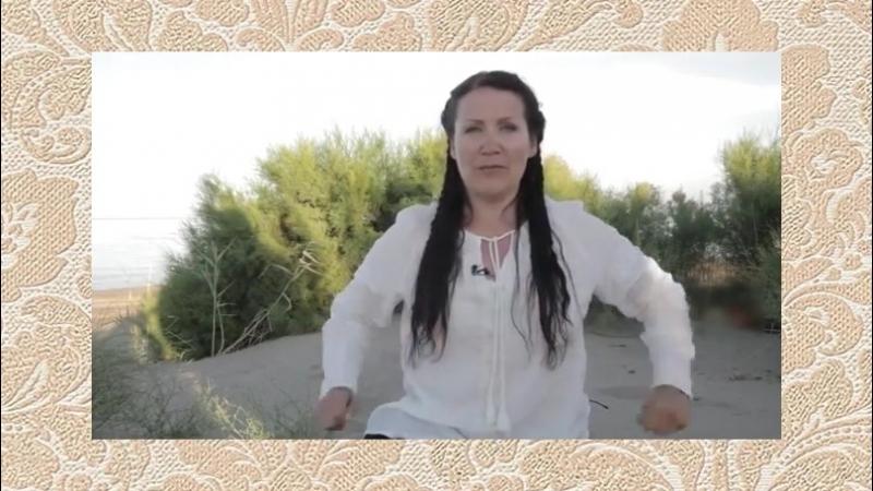 Алла Громова и ее бесплатный сеанс привлекающий дух успеха