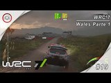 Wrc 7, Wales Parte 1 @1080p PT-BR