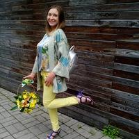 Юлия Вихрова | Ярославль