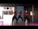 [v-s.mobi]Lean On - Major Lazer -  Fitness Dance Choreography.mp4