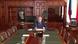 «Я сделал все, что мог»: Тулеев в видеообращении к жителям Кузбасса объяснил причины своей отставки