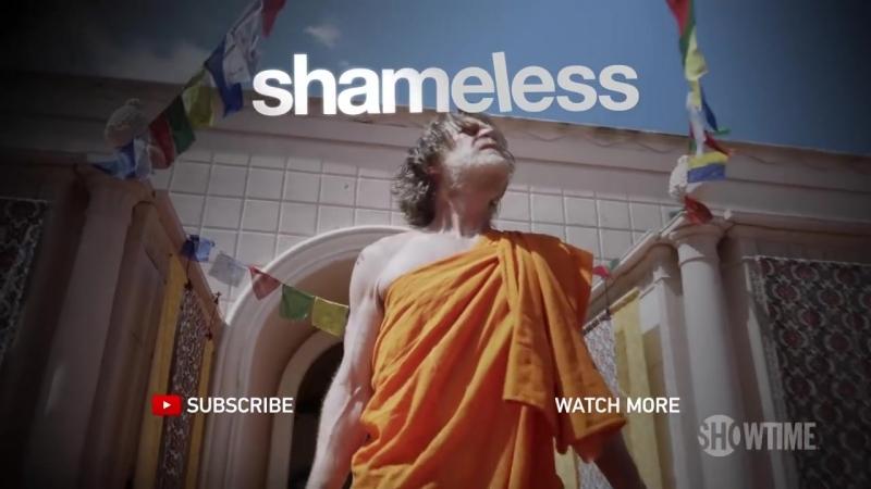 Charlie Got Some Girl Pregnant Ep. 9 Official Clip - Shameless - Season 8