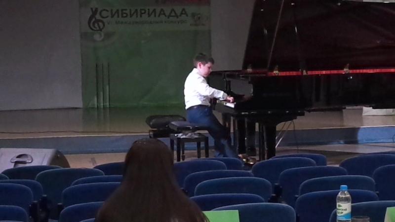 Панюта Вадим