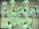 Sensei Tanaka Bassai Dai CP London 1992-
