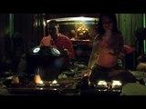 игра на ханге (Дэо и Нина - импровизация в клубе Мате)