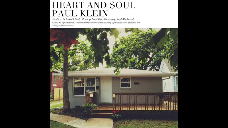PJK Heart And Soul