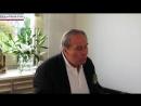 Jean Michel Vernochet présente son ouvrage Retour de flamme sur la guerre en Syrie