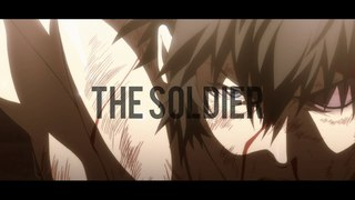 Psycho-Pass [Movie] AMV - The Soldier