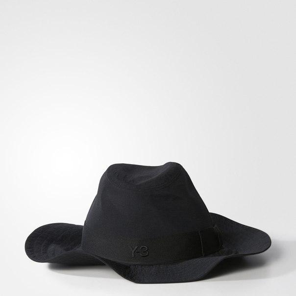 Шляпа-федора Y-3