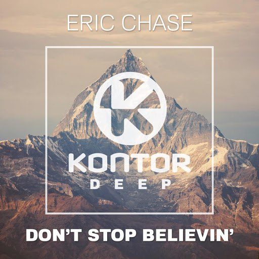 Eric Chase альбом Don't Stop Believin'