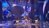 Eleftheria Eleftheriou - Aphrodisiac - Live - Grand Final - 2012 Eurovision Song Contest
