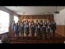 Мир без войны вокальная группа Гамма