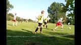 Lopachak Pavlo Football Skills 2017