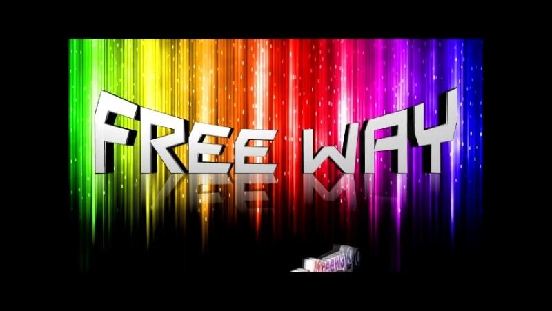 Free Way new logo