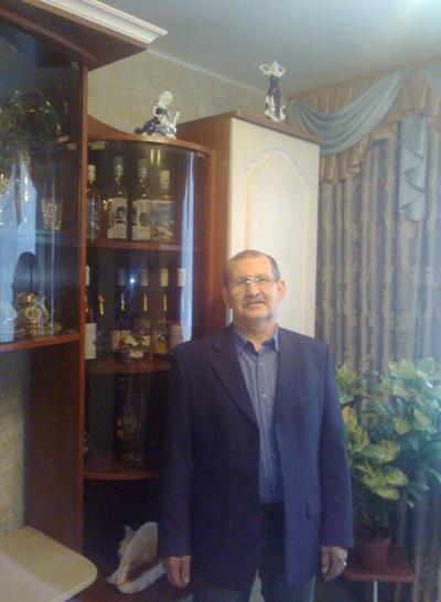 Николай Новожилов