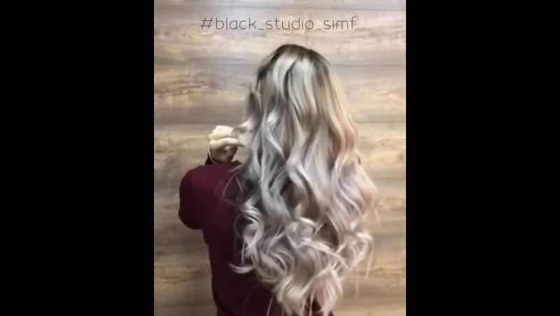 🍦🍦🍦🍦🍦 Хочешь красивый,насыщенный, вкусный цвет волос? Тебе в 👇🏽  💣 Все,чтобы быть 🔝👌🏽 Мастер: Лида Запись: 📞8(978) 269 68 89 (кн