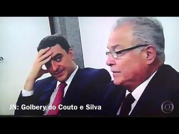 Emílio Odebrecht diz que sempre usou Lula para enganar trabalhadores em greve em suas empresas
