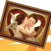 Картины из янтаря   Картини з бурштину