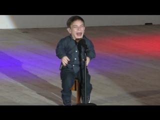 Дом - Добрые Люди - концерт - Мы Можем - Даниил Плужников