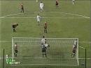 лига чемпионов 2004/2005, 1/8 финала, 1-й матч, манчестер юнайтед - милан, нтв, 2-й тайм
