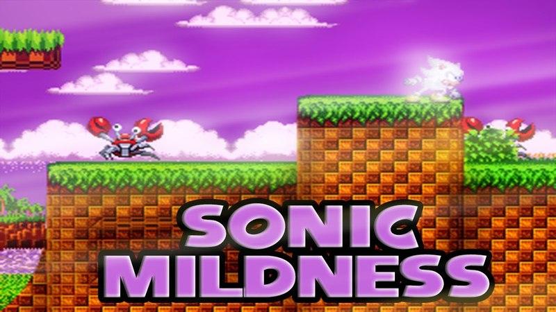 [TAS] Sonic Mildness - Runthrough