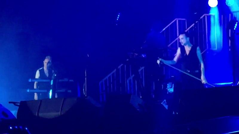 Depeche Mode - In Your Room @ Live at Allianz Parque - Sao Paulo, Brasil