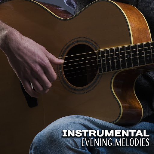 Instrumental альбом Instrumental Evening Melodies