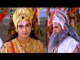 «Mahabharata» Беседа Кришны с Бхишмой о традициях
