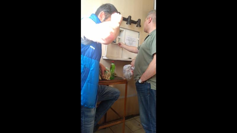 У юриста Якова Ионцева в ИК-1 не принимают заявление на встречу с Русланом Вахаповым