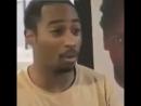 Tupac Amaru Shakur Trust Nobody Fear is Stronger than Love