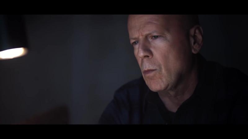 Жажда смерти — Русский трейлер (Дубляж, 2018)