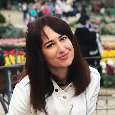 Катюша Янчук