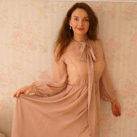 Ирина Шалина