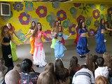 Школа арабского танца Хабиби Подростковая группа - I wanna dance